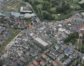2005年~2007年「セレスタウンあざみ野」分譲コンサルティング・企画・販売