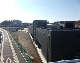 2011年~2014年「横浜市神奈川区」新駅設置・駅前再開発コンサルティング